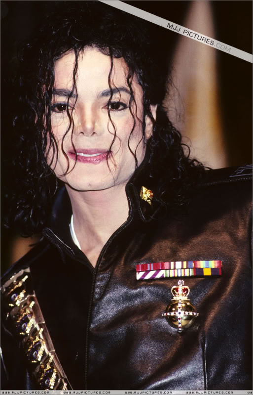 1992- Pepsi & Heal The World Foundation Press Conference 110-2-1