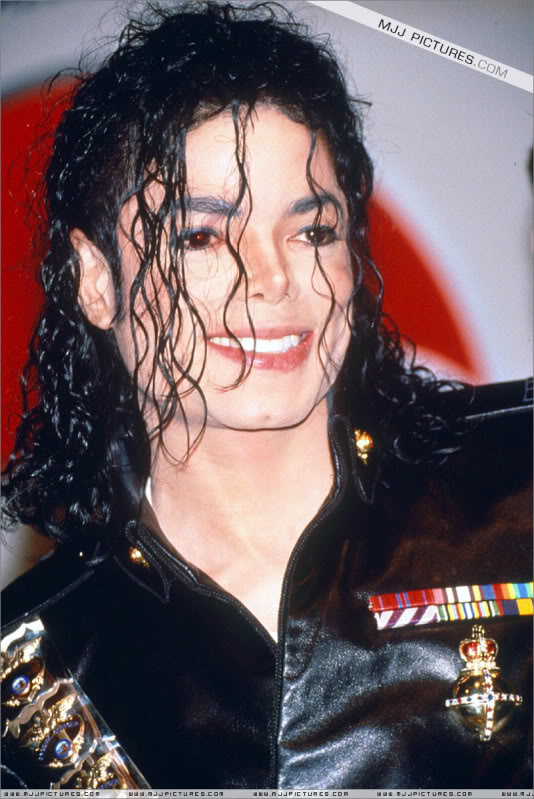 1992- Pepsi & Heal The World Foundation Press Conference 111-2-1