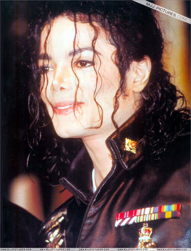 1992- Pepsi & Heal The World Foundation Press Conference 112-2-1