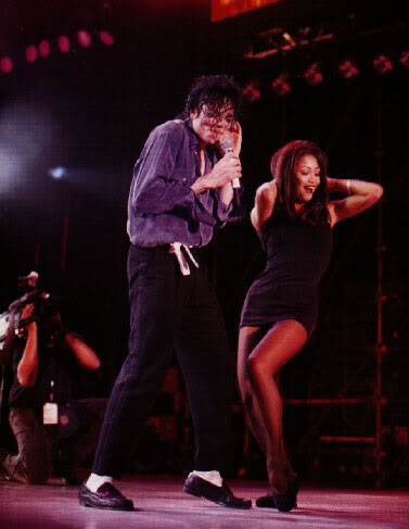 Dangerous World Tour Onstage- The Way You Make Me Feel 002-5-1