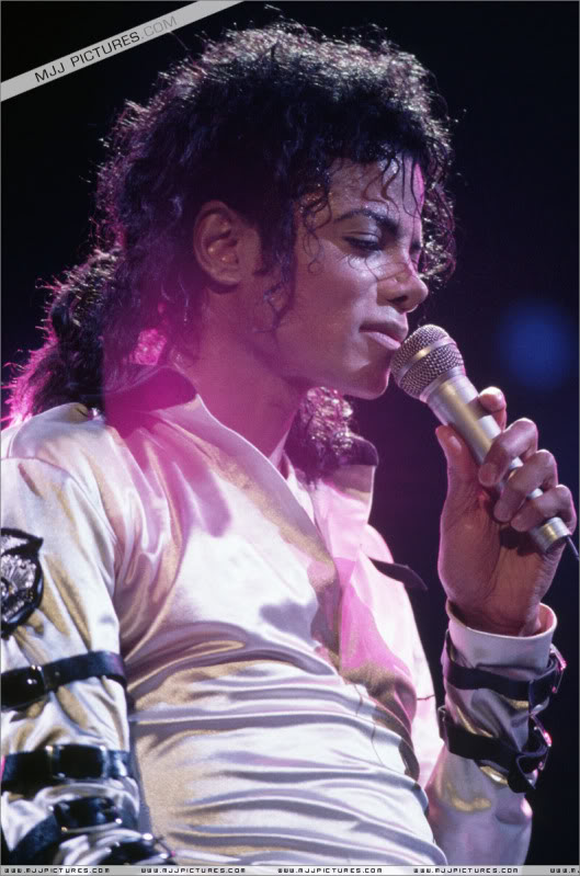Bad World Tour Onstage- Various 008-2