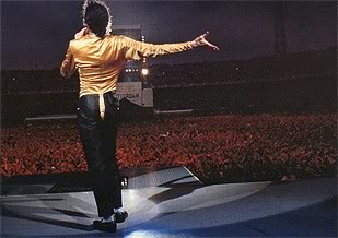 Dangerous World Tour Onstage- Medley Jackson 5 - I'll Be There 008-3-1