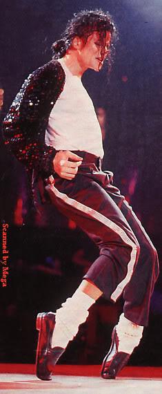 Dangerous World Tour Onstage- Billie Jean 019-27