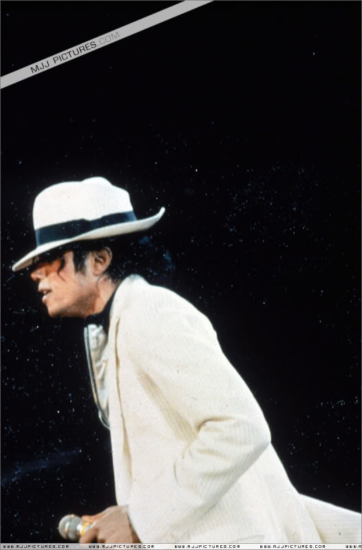 Bad World Tour Onstage- Various 0202