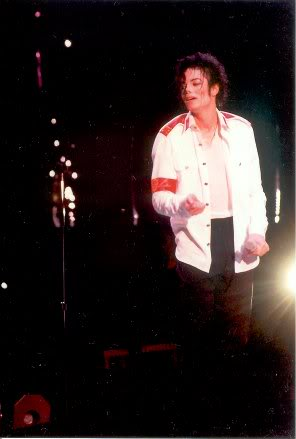Dangerous World Tour Onstage- Man In The Mirror 027-2-1