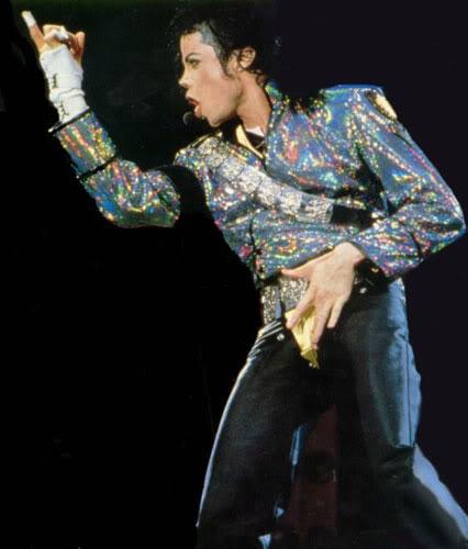 Dangerous World Tour Onstage- Jam 124-2