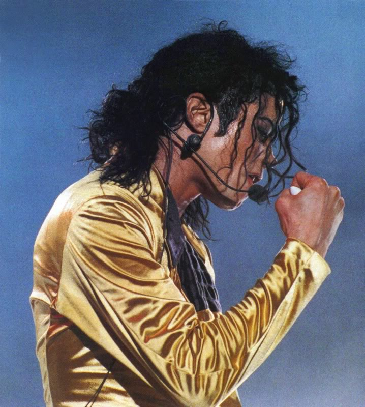 Dangerous World Tour Onstage- Latest Additions 213-2
