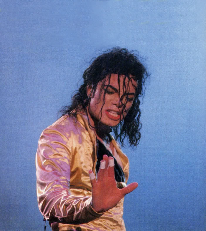 Dangerous World Tour Onstage- Latest Additions 214-2