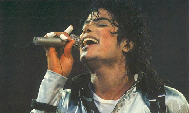 Bad World Tour Onstage- Various - Page 2 318