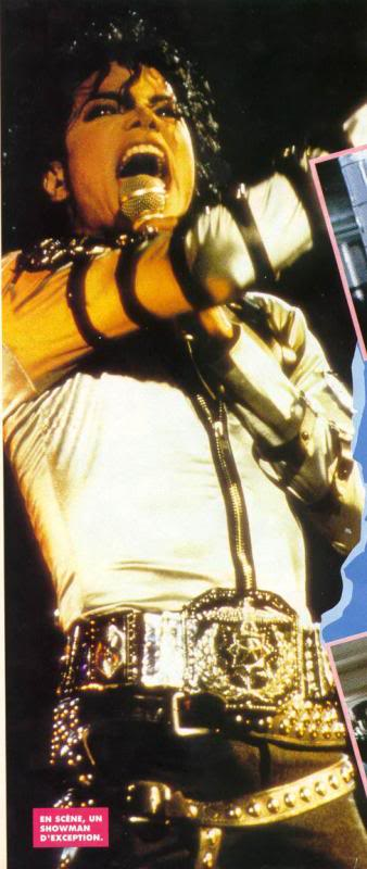 Bad World Tour Onstage- Various - Page 2 329