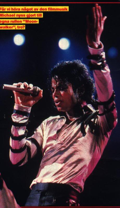 Bad World Tour Onstage- Various - Page 2 358