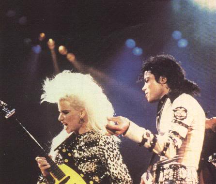 Bad World Tour Onstage- Various - Page 2 369