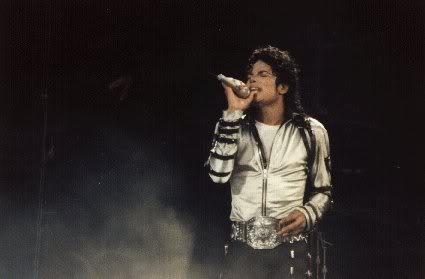 Bad World Tour Onstage- Various - Page 2 391