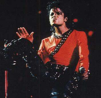 Bad World Tour Onstage- Various - Page 2 405