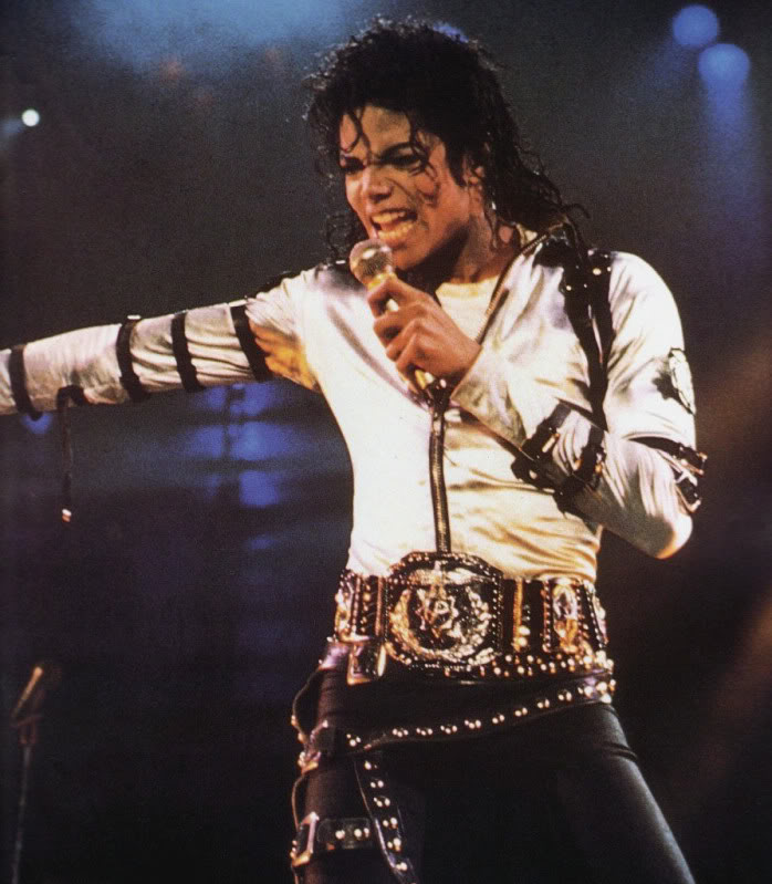 Bad World Tour Onstage- Various - Page 2 459