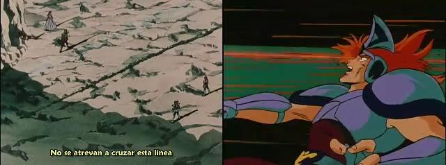 Caballero de Plata- Capella de Auriga DANTE4