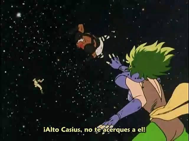 Shaina de Cobra  Casios07