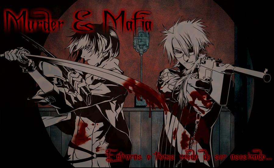 ♦Murder & Mafia♦