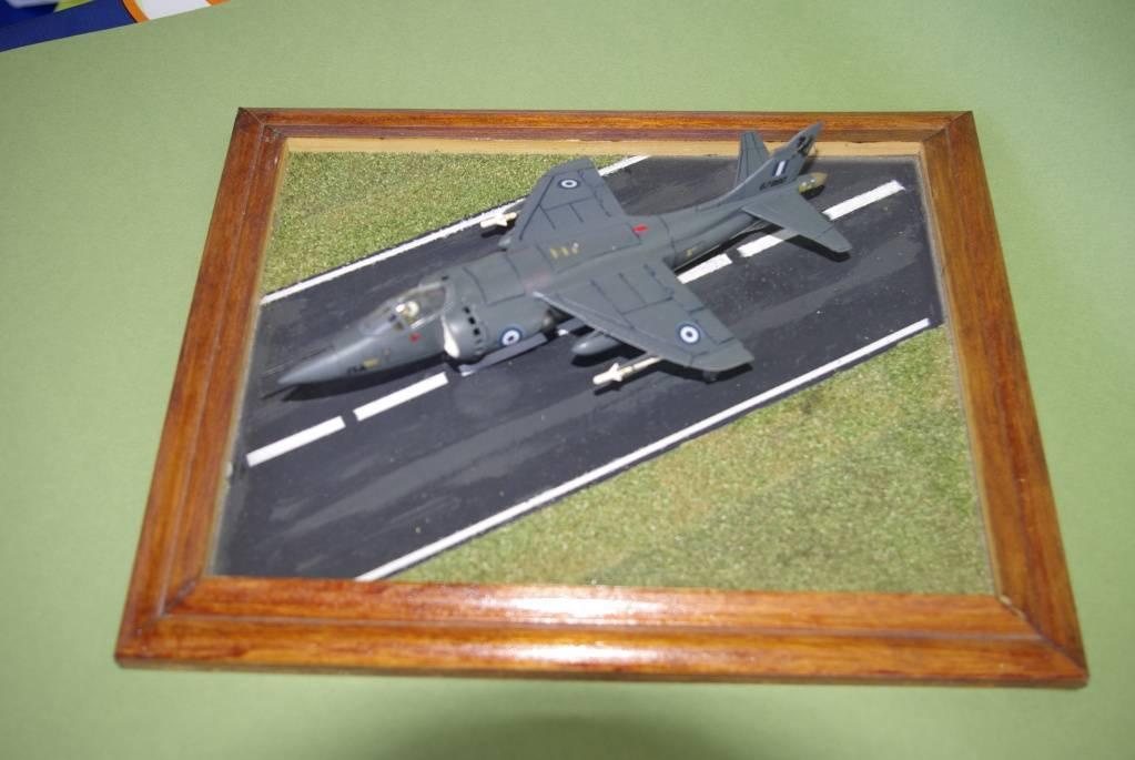 Harrier greece E2d49951
