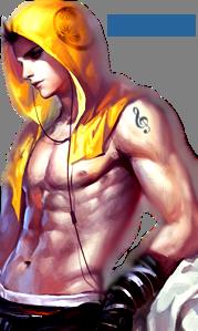 Ieyasu Inui