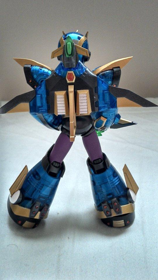 Megaman X  D-ARTS 1779668_228114084043351_1418818098_n