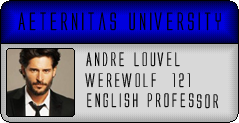 AETU Identification Cards AndreIDBadge