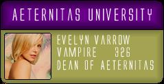 AETU Identification Cards EvelynIDBadge