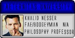 AETU Identification Cards KhalidIDBadge