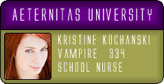 AETU Identification Cards KristineIDBadge