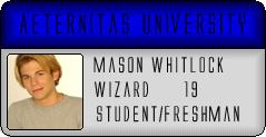 AETU Identification Cards MasonIDBadge