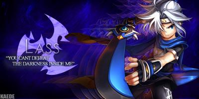 [Fullmetal Alchemist] - Voce faria? LASS
