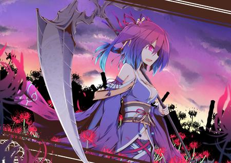 Kill the Applicants [Akame ga Kill RP signup] Mizu_zpsydlaptfi