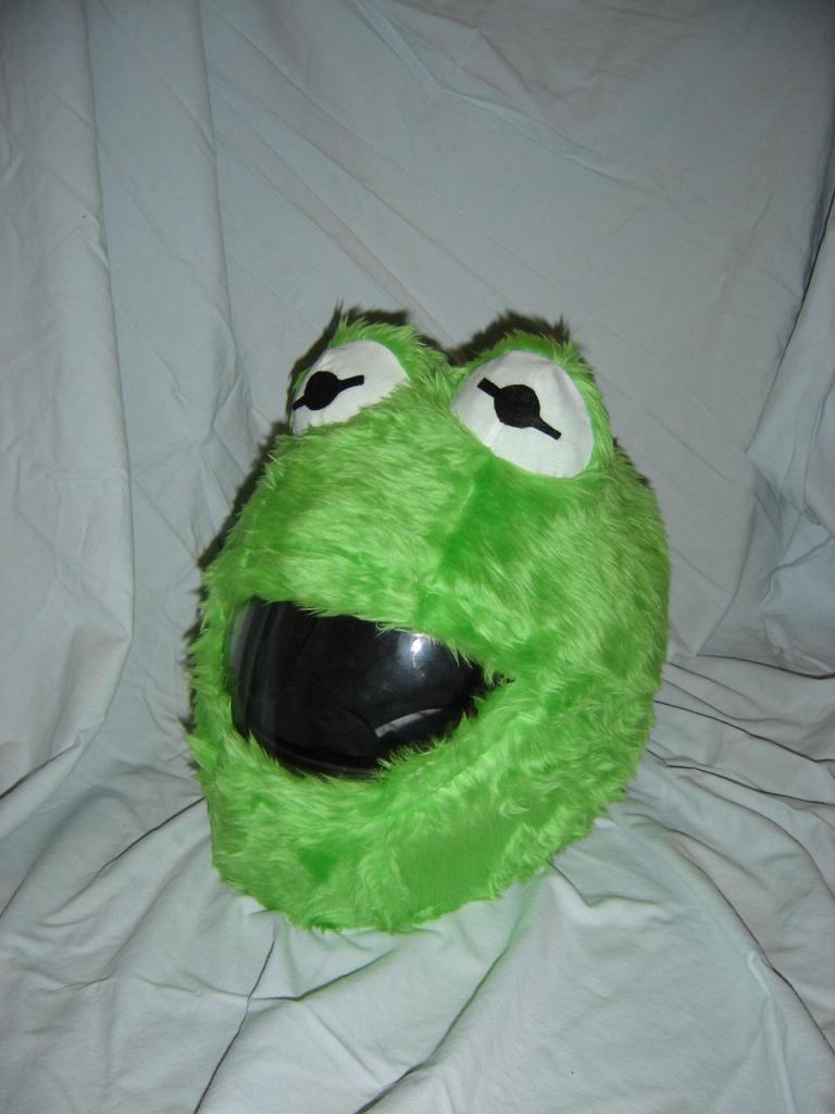 Helmet Covers Kermit_zpsd208d53a