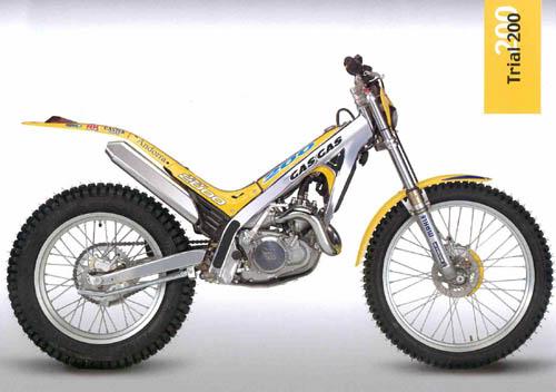 my bikes Y2KTXT200