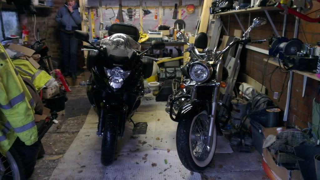 my bikes Garaged_zps5f36704b