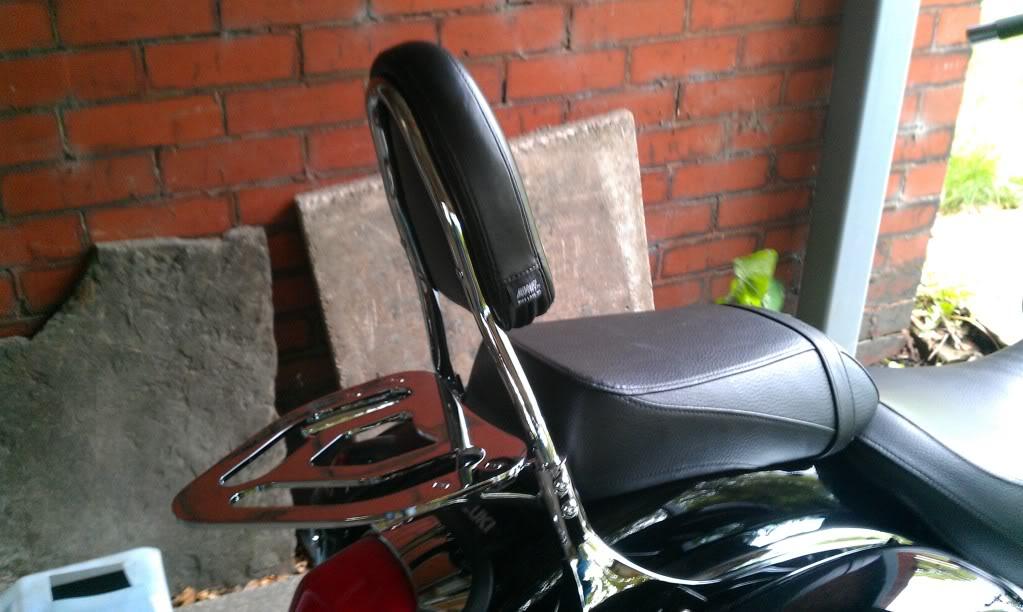 my bikes Sissybar1