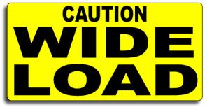 Highway Pegs Fiteed, Suzuki C800 / C50 Wideload