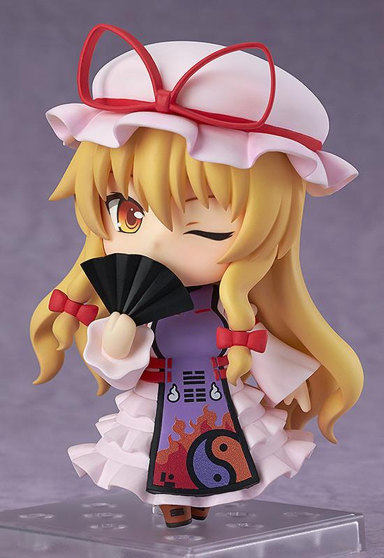 Nendoroid Yukari - Gap Youkai được mọi người yêu mến 1_zpsc550459b
