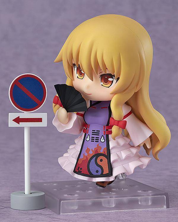 Nendoroid Yukari - Gap Youkai được mọi người yêu mến 5_zps845d57a3