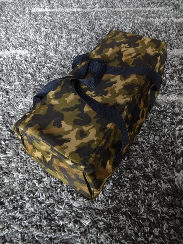 """Russian """"SMK' camouflage - Page 3 SMKBag"""