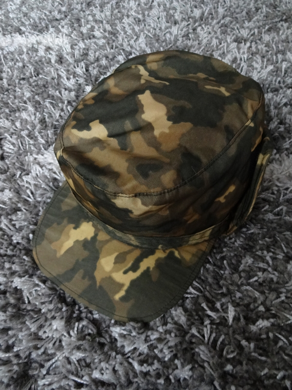 """Russian """"SMK' camouflage - Page 3 SMKCap"""
