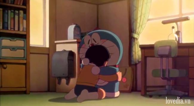 [Review] [Summer Event] Doraemon – Nobita: Xử Nữ, Sư Tử và Tình bạn vượt năm tháng Doremon-Nobita-1_zpsc414b770