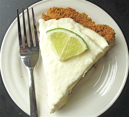 Key Lime Pie Img_0901