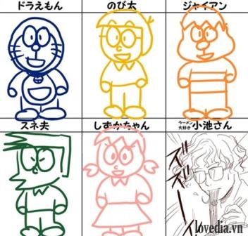 [Review] [Summer Event] Doraemon – Nobita: Xử Nữ, Sư Tử và Tình bạn vượt năm tháng No1_zps466fe7f5