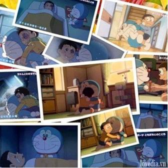 [Review] [Summer Event] Doraemon – Nobita: Xử Nữ, Sư Tử và Tình bạn vượt năm tháng No2_zps99e450a6