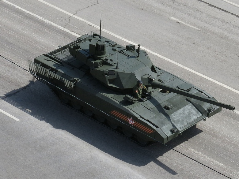 [Official] Armata Discussion thread #4 - Page 2 1280px-T-14_prototype_from_above_0_zpsmvfnrhos