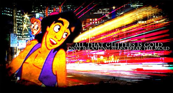 Aladdin Callas AliViansLocker