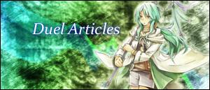 Duel Articles