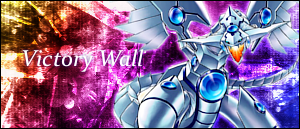 Victory Wall