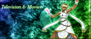 Television/Movies